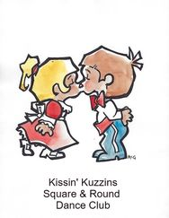 Kissin' Kuzzins Square and Round Dance Club